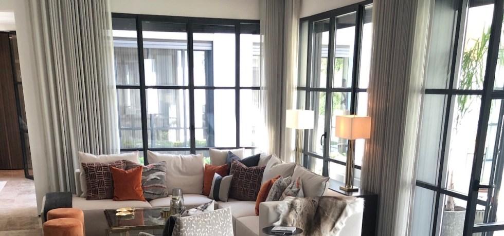 Living area - BTR News