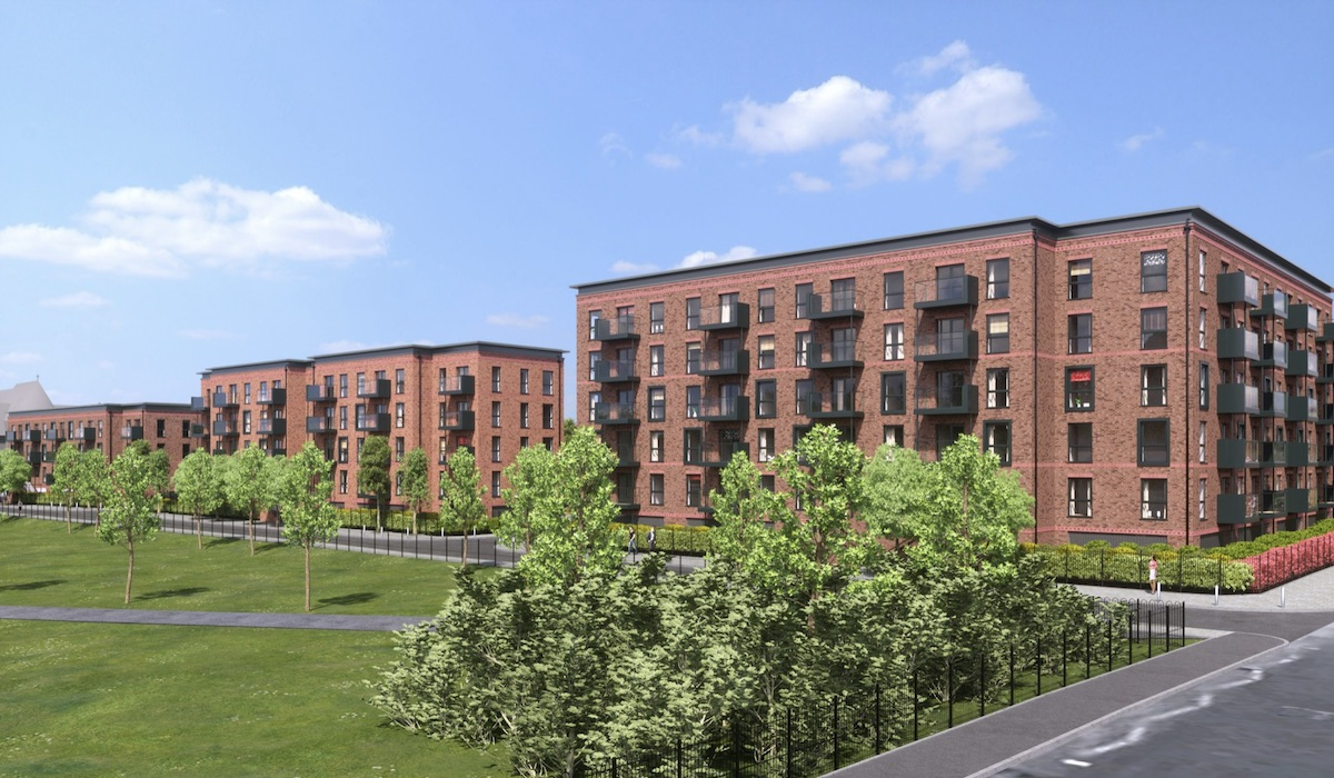 Empyrean Build to Rent development - Sigma Capital Group plc copy