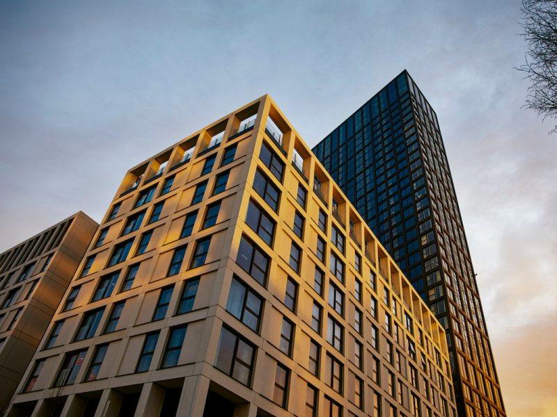 Moda Build to Rent scheme