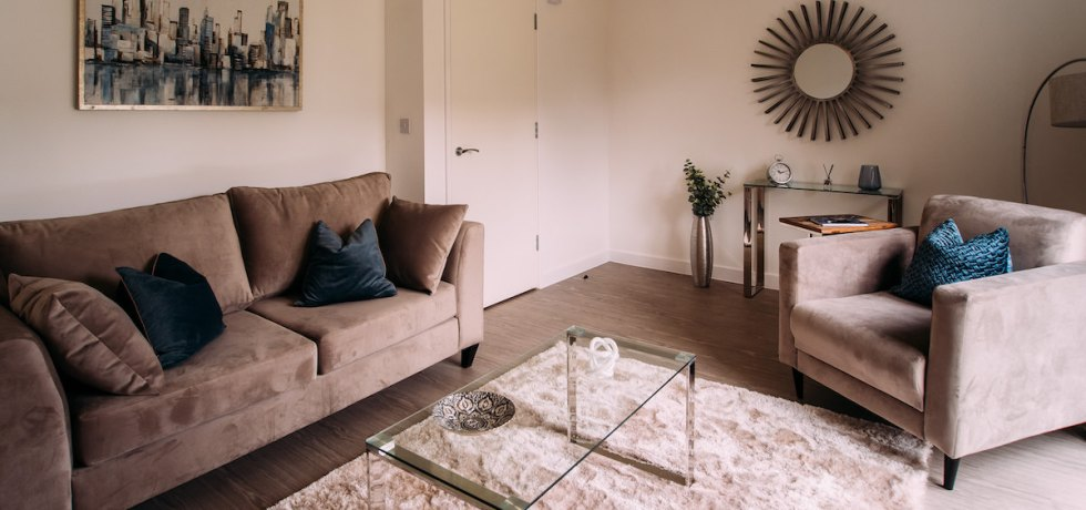Simple Life lounge