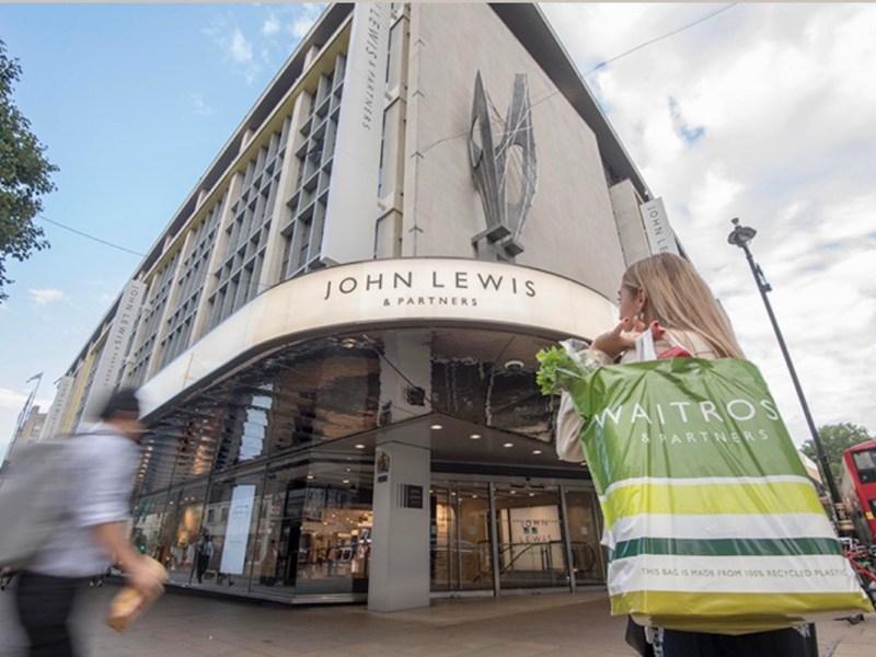John Lewis Partnership enters Build to Rent | BTR News