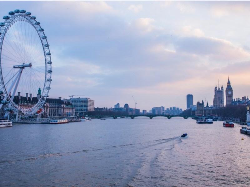 London, UK - Goldman Sachs | BTR News
