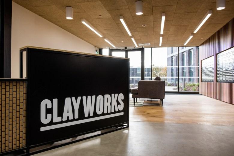 Smithfield's Clayworks BTR scheme reception and Hilton Garden Inn   BTR News