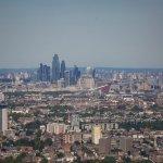 London skyline from the air - KFH | BTR News