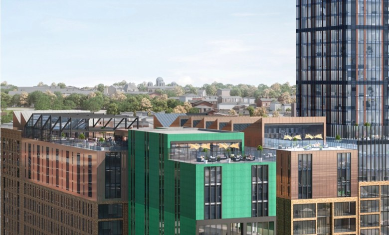 Norton Point scheme, Liverpool | BTR News