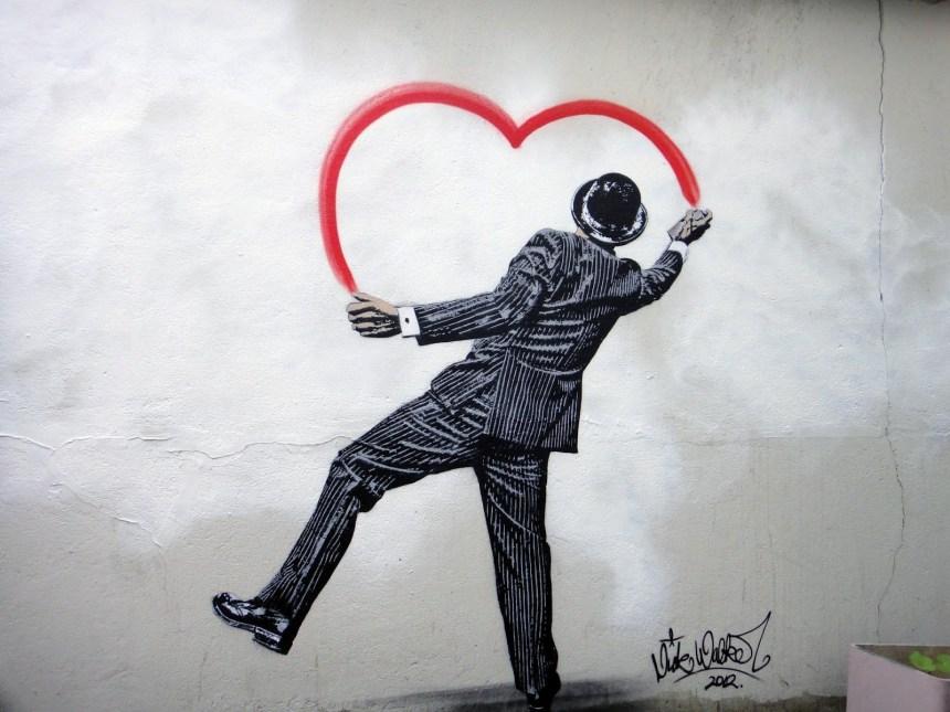 My Artsy Valentine