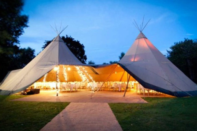 Tipi Love Events