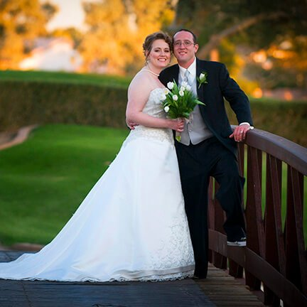 Best Scottsdale Wedding Photography