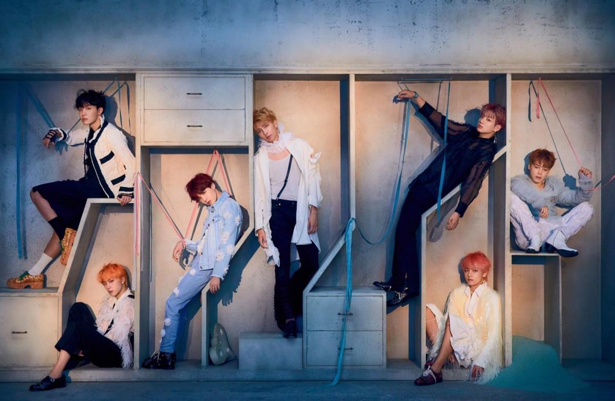 BTS(防弾少年団)の5月 出演番組・予定表・スケジュール