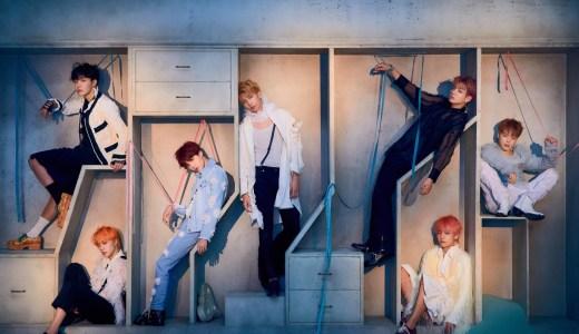 BTS(防弾少年団)の4月出演番組・予定表・スケジュール
