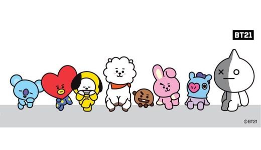 LINE FRIENDS フラグシップストア江南店がオープン【韓国】 場所・イベント