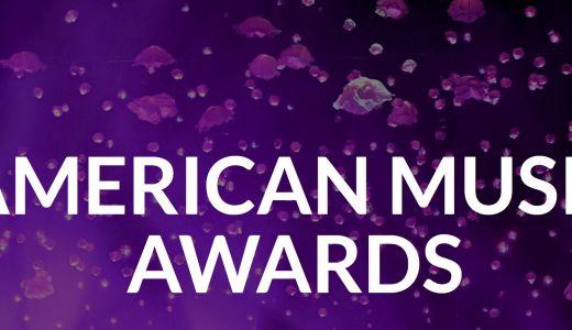 AMAs アメリカンミュージックアワード2019 ノミネート・投票方法・視聴方法・受賞結果 #AMAs