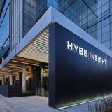 HYBE インサイト ミュージアム