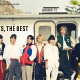 BTS BEST シリアルナンバー 特典