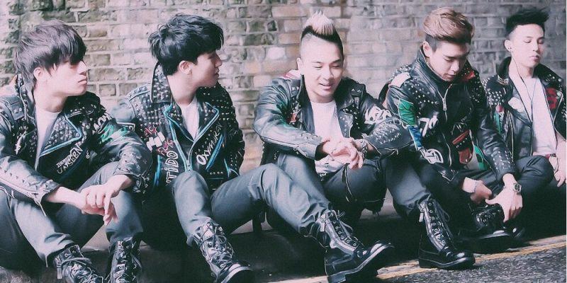 BIGBANG(ビッグバン)メンバーのあだ名