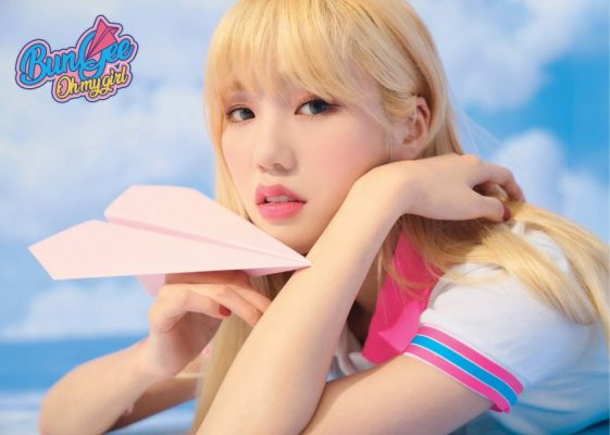 ❷ Oh My Girl ミミ (MIMI)