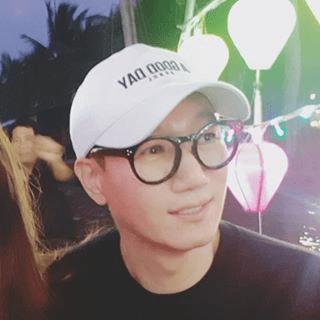 Ji Seok Jin(チ・ソクジン) IG