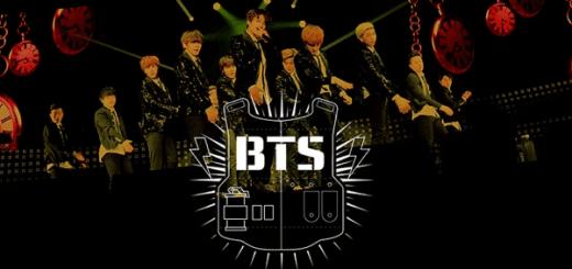 【セトリ】防弾少年団(BTS) 1st Japan Tour Wake Up: Open Your Eyes (2015)
