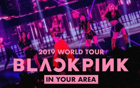 【セトリ】Blackpink World Tour (In Your Area) (2018–2020)