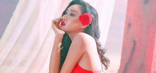 【K-POPソロ歌手】デビュー日❤︎プロフィール❤︎Hwasa(ファサ)