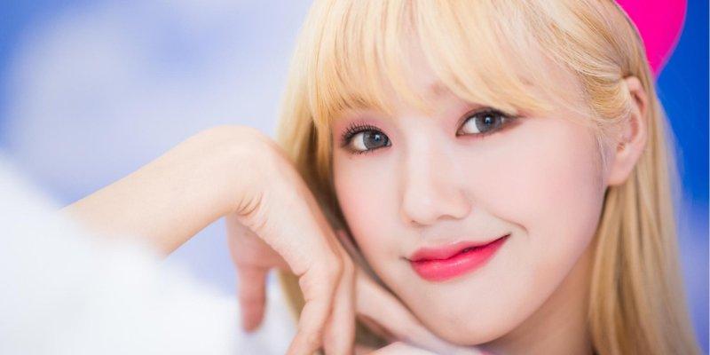 Oh My Girlミミ(MIMI) 自身のYouTubeチャンネル!