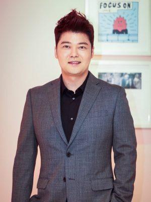 Jeon Hyun Moo(チョン・ヒョンム)のプロフィール❤︎【韓国コメディアン】
