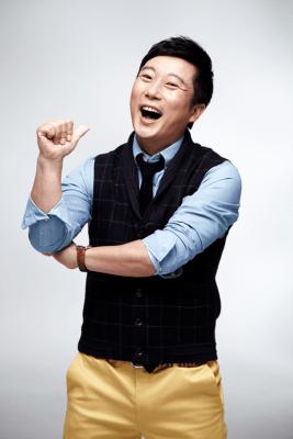 Lee Soo Geun(イ・スグン)のプロフィール❤︎【韓国コメディアン】