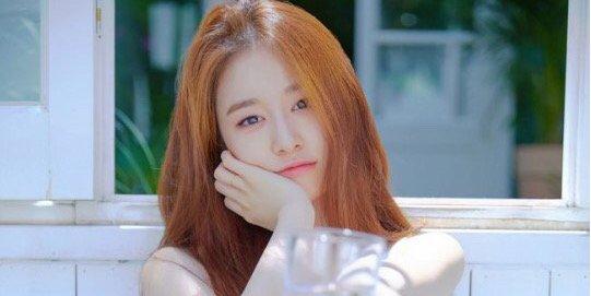 T-araジヨン(JIYEON) 自身のYouTubeチャンネル!