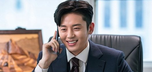 Lee Ji Hoon(イ・ジフン)のプロフィール❤︎【韓国俳優】