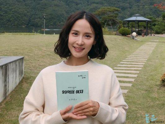 Jo Yeo Jeong(チョ・ヨジョン)のプロフィール❤︎【韓国俳優】