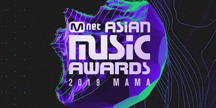 Mnet Asian Music Award(MAMA2019) 生中継の動画視聴方法!