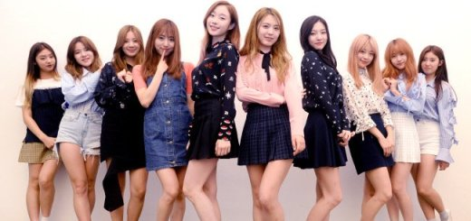 【K-POP女性グループ】メンバーの名前・デビュー日❤︎GOOD DAY