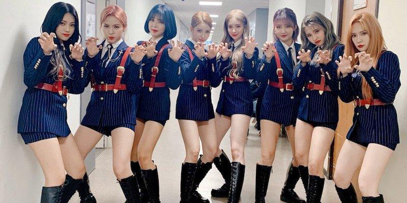 【K-POP女性グループ】メンバーの名前・デビュー日❤︎ANS