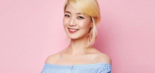 Ahn Young Mi(アン・ヨンミ)のプロフィール❤︎【韓国コメディアン】