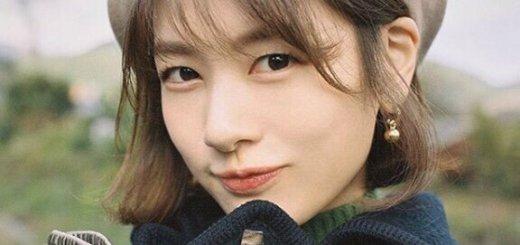 Jung So Min(チョン・ソミン)のプロフィール❤︎【韓国俳優】