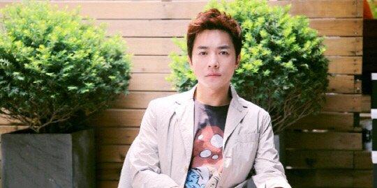 Kim Young Min(キム・ヨンミン)のプロフィール❤︎【韓国俳優】