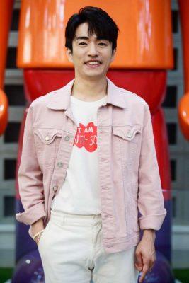 Jung Moon Sung(チョン・ムンソン)のプロフィール❤︎【韓国俳優】