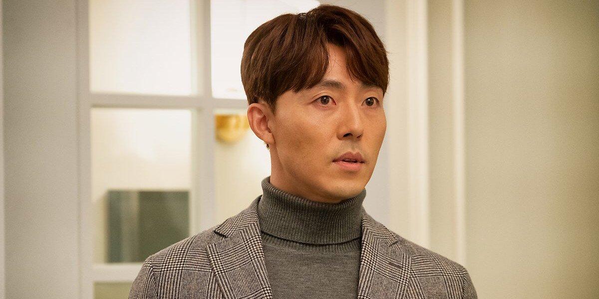 Lee Moo Saeng(イ・ムセン)のプロフィール❤︎【韓国俳優】