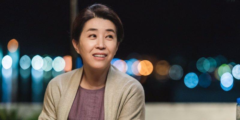 Kim Mi Kyung(キム・ミギョン)のプロフィール❤︎【韓国俳優】