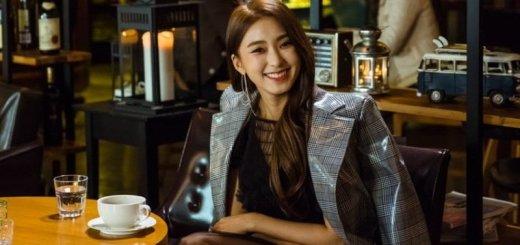 Yoon Bora(ユン・ボラ)のプロフィール❤︎【韓国俳優】