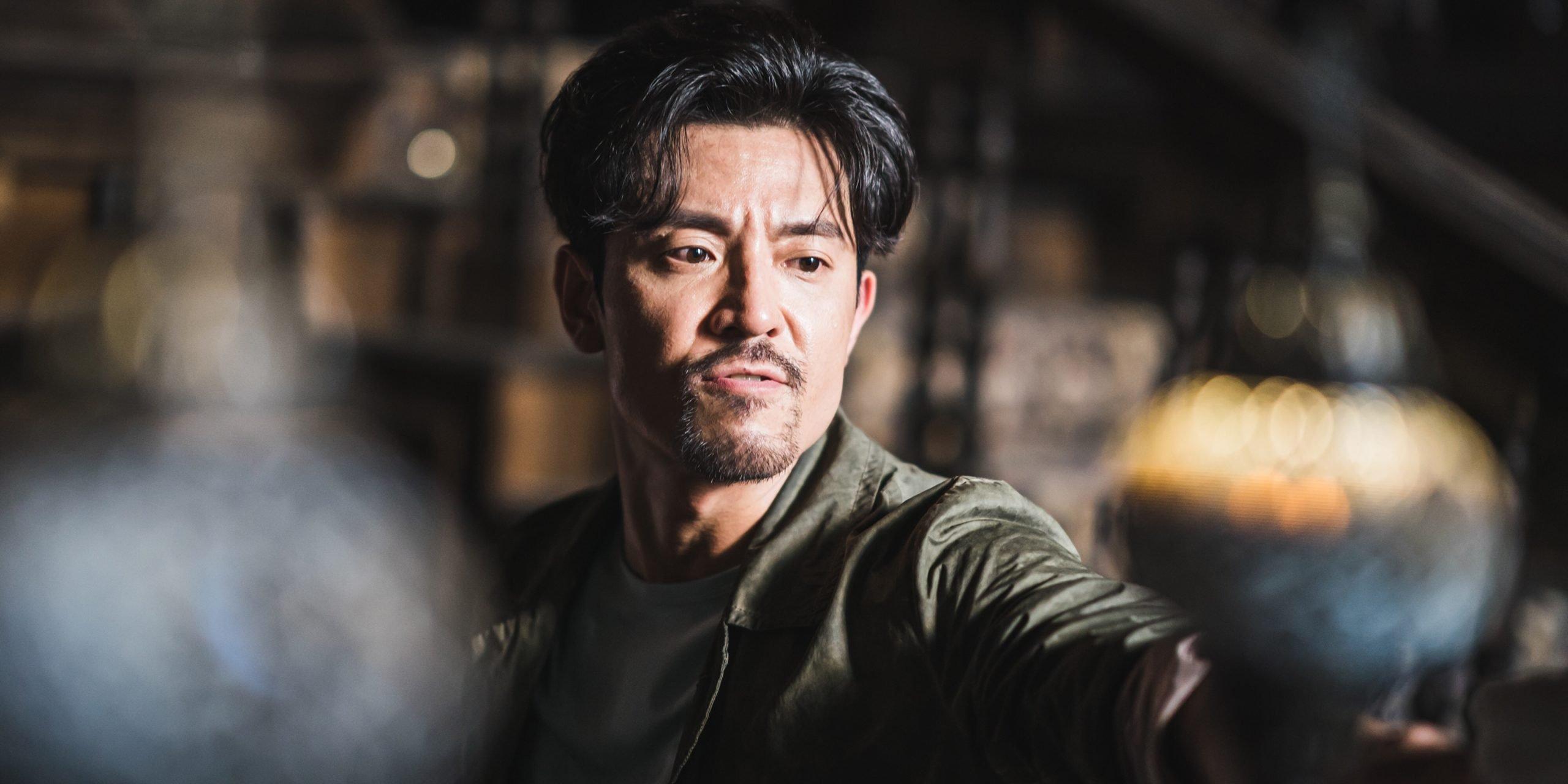 Kim Joo Hun(キム・ジュホン)のプロフィール❤︎【韓国俳優】