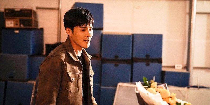 Jo Dong Hyuk(チョ・ドンヒョク)のプロフィール❤︎【韓国俳優】