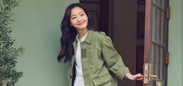 Kim Go Eun(キム・ゴウン)のプロフィール❤︎【韓国俳優】