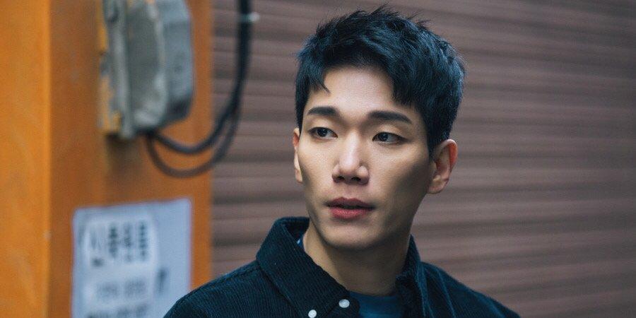 Kim Kyung Nam(キム・ギョンナム)のプロフィール❤︎【韓国俳優】