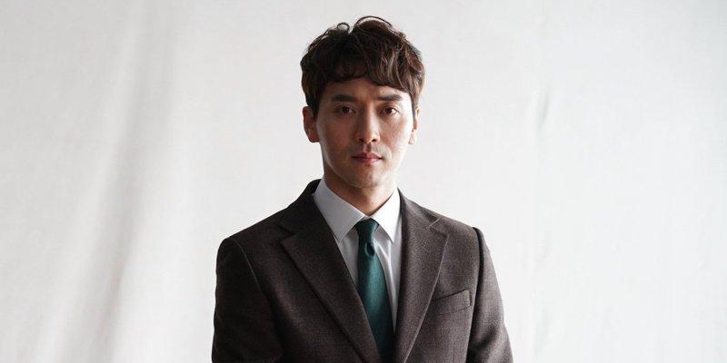 Park Joo Hyung(パク・ジュヒョン)のプロフィール❤︎【韓国俳優】