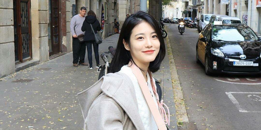 Shin Ye Eun(シン・イェウン)のプロフィール❤︎【韓国俳優】
