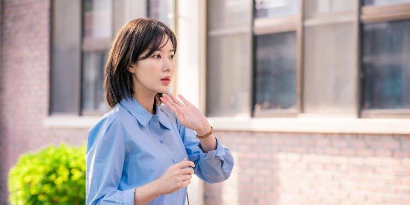 Im Soo Hyang(イム・スヒャン)のプロフィール❤︎【韓国俳優】