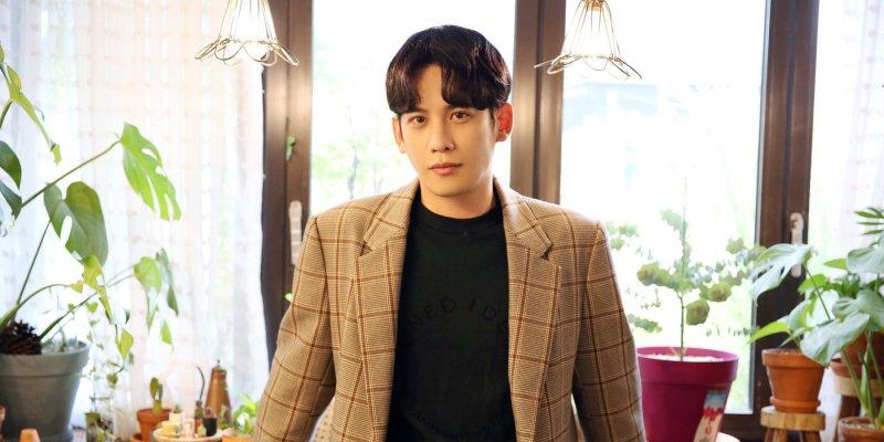 Park Ki Woong(パク・ギウン)のプロフィール❤︎【韓国俳優】