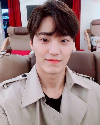 Lee Tae Hwan(イ・テファン)のプロフィール❤︎【韓国俳優】