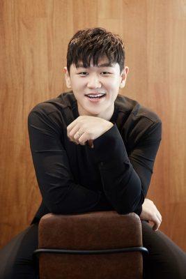 Kang Hong Suk(カン・ホンソク)のプロフィール